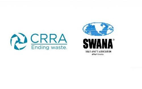 SWANA and CRRA Form Zero Waste Course and Certification Partnership